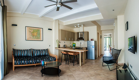 Σουίτα ``Ελαία`` - Villa Despina Green Suites - Πολύχρονο Χαλκιδικής
