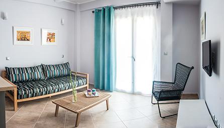 Σουίτα ``Μίνθη`` - Villa Despina Green Suites - Πολύχρονο Χαλκιδικής