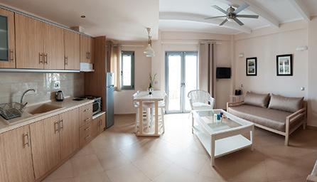 Σουίτα ``Μέλισσα`` - Villa Despina Green Suites - Πολύχρονο Χαλκιδικής